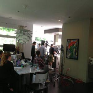 Calphalon Shoot May 2013 - Video Production