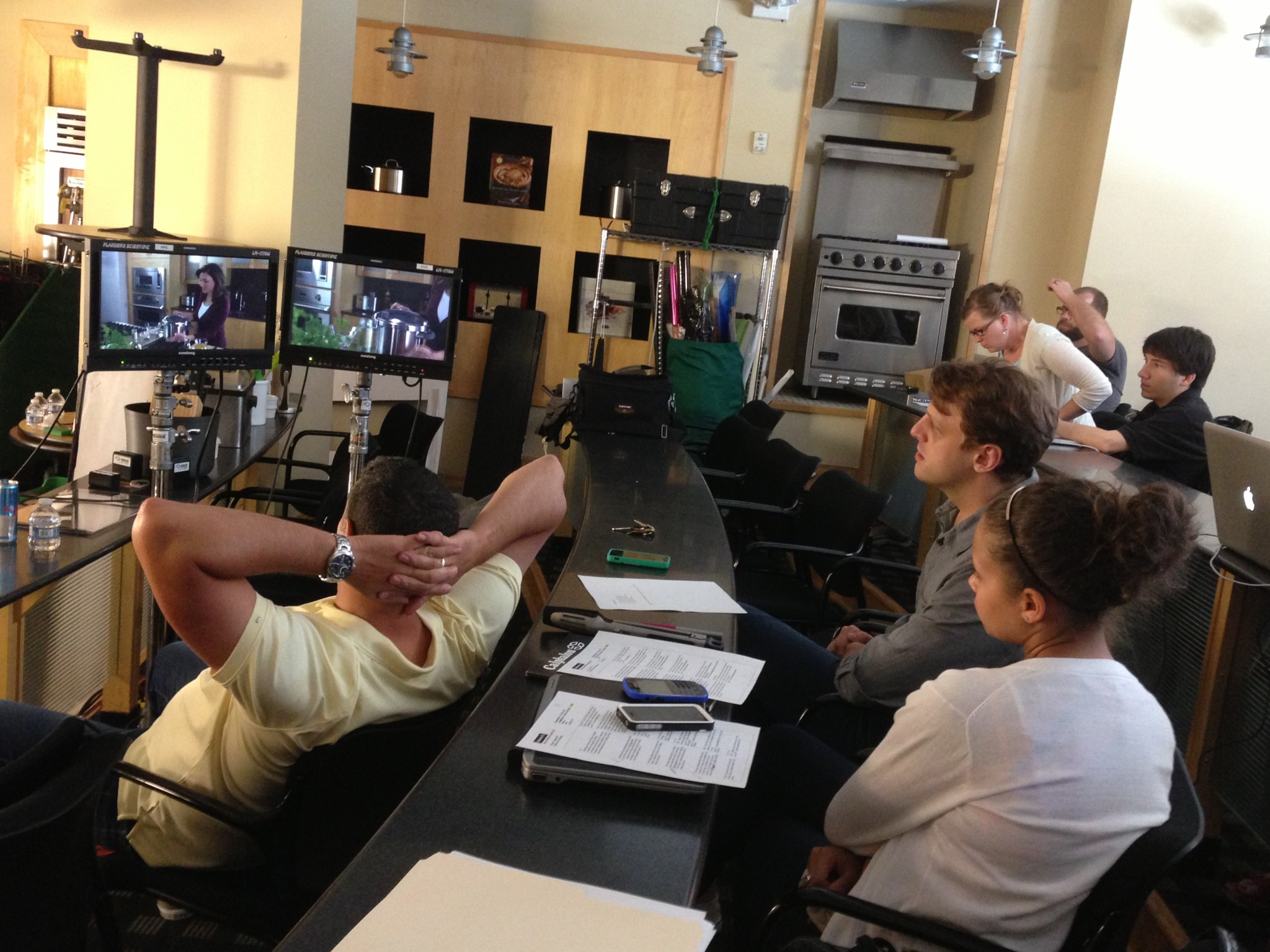 Calphalon Video Production