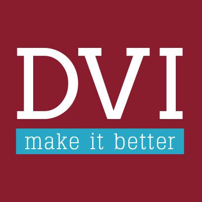 DVI Logo