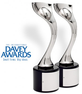 daveyAwards