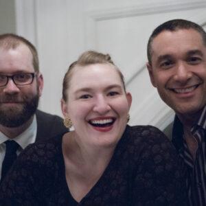David, Sara, and Matthew