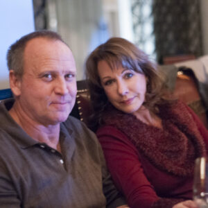 Suzanne and Rick