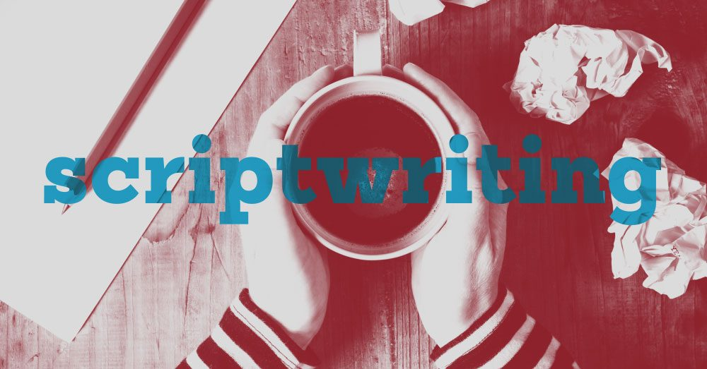 Scriptwriting: How to write script for video.