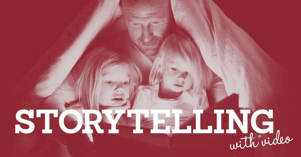 Video Storytelling Marketing