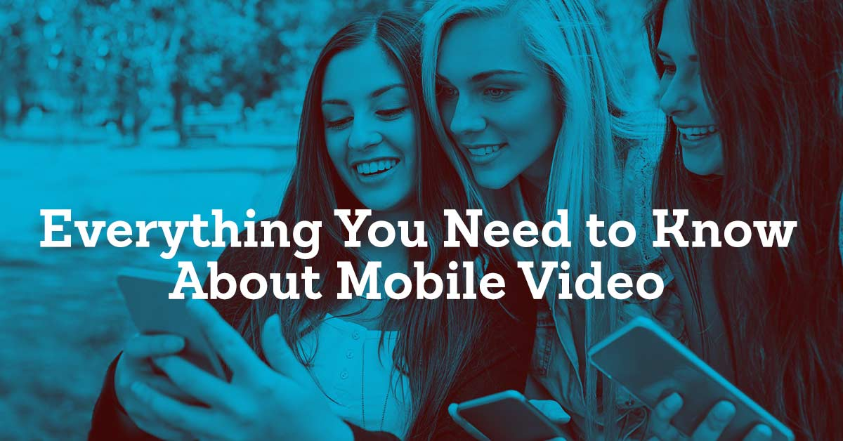 Tips for Mobile Video Content
