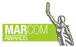 Marcom Award Winner
