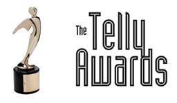 Telly Award Winner