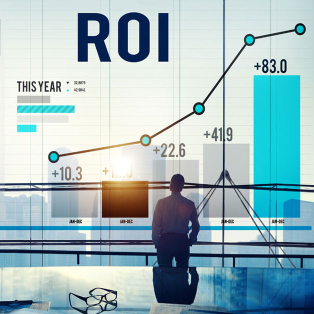 Tracking ROI for video marketing campaigns.