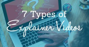 7 Types of Explainer Videos (with Examples)