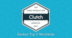The DVI Group Ranked a Top Video Production Agency