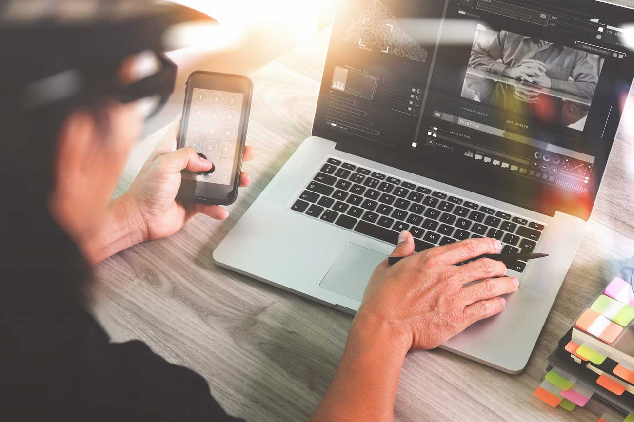 Video learning increases productivity of employees.