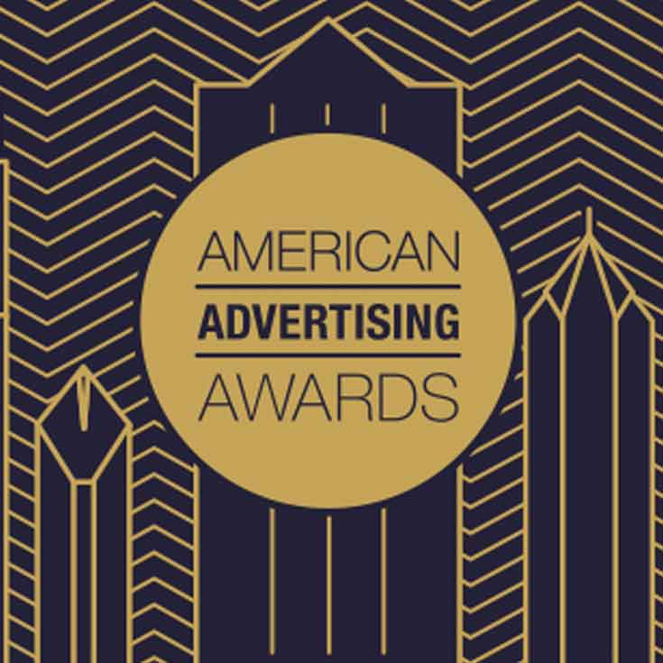 American Advertising Awards 2019 National Finalist