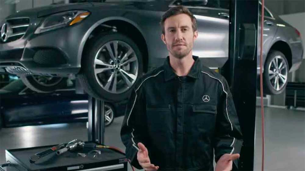 Mercedes-Benz USA - Owner Care Video Series