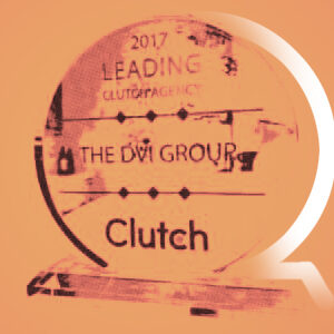 Award for Clutch Leading Agency