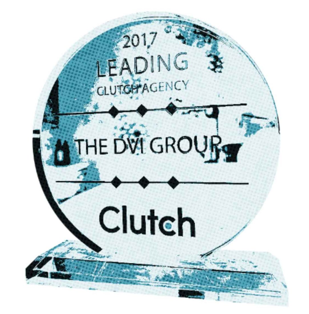 The DVI Group is a Leading Clutch Agency