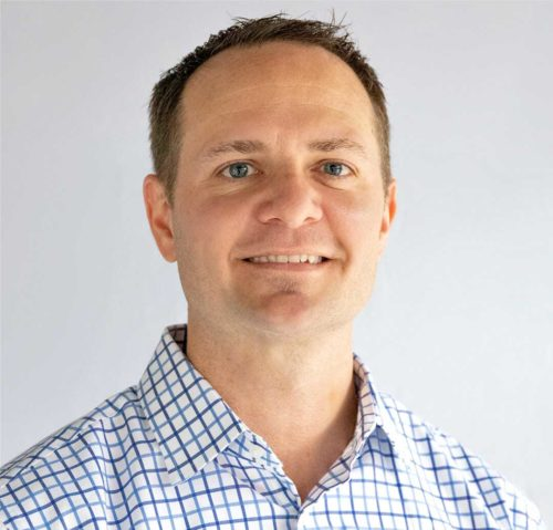 Kevin Ford, VP of Sales