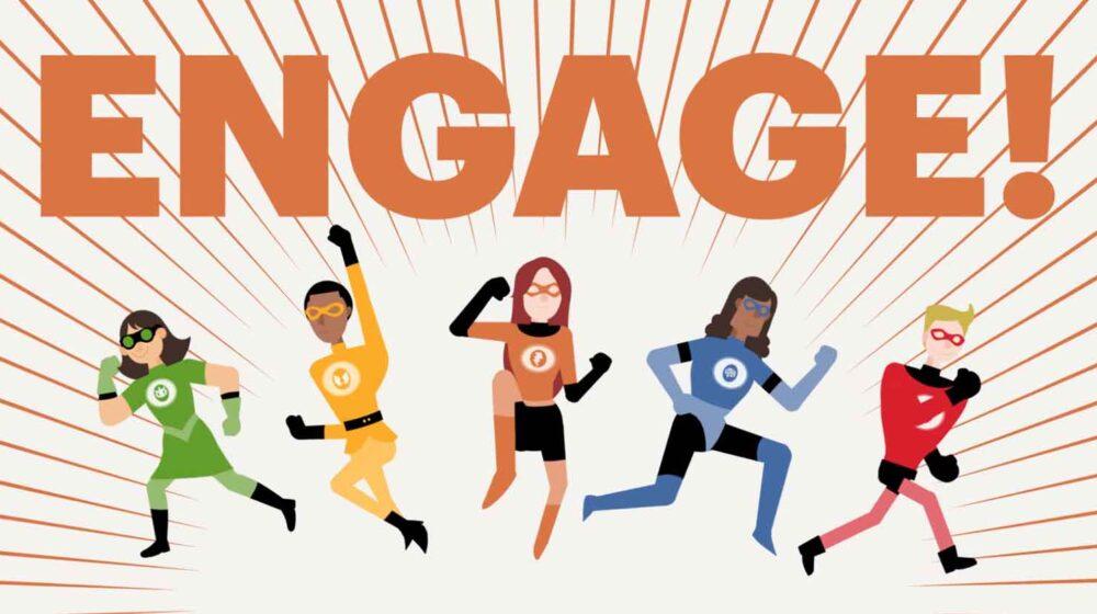 IHG - Engage Team Leadership Training