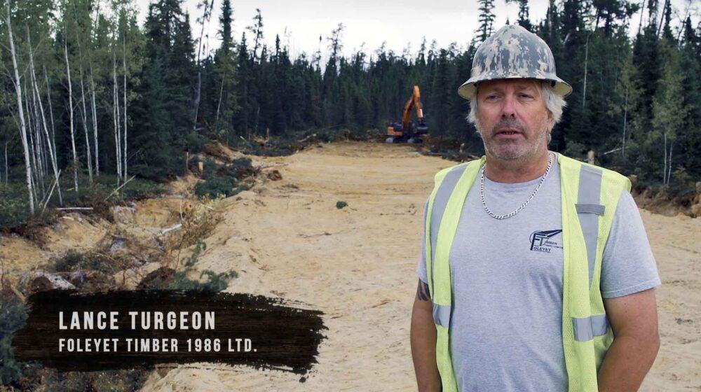 Doosan Infracore North America - Lance Turgeon Testimonial