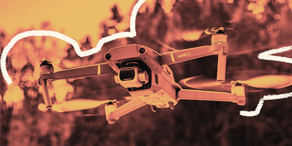 3 Reasons You Should Put Drone Footage in Your Next Video