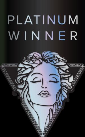 Muse Award Platinum Winner