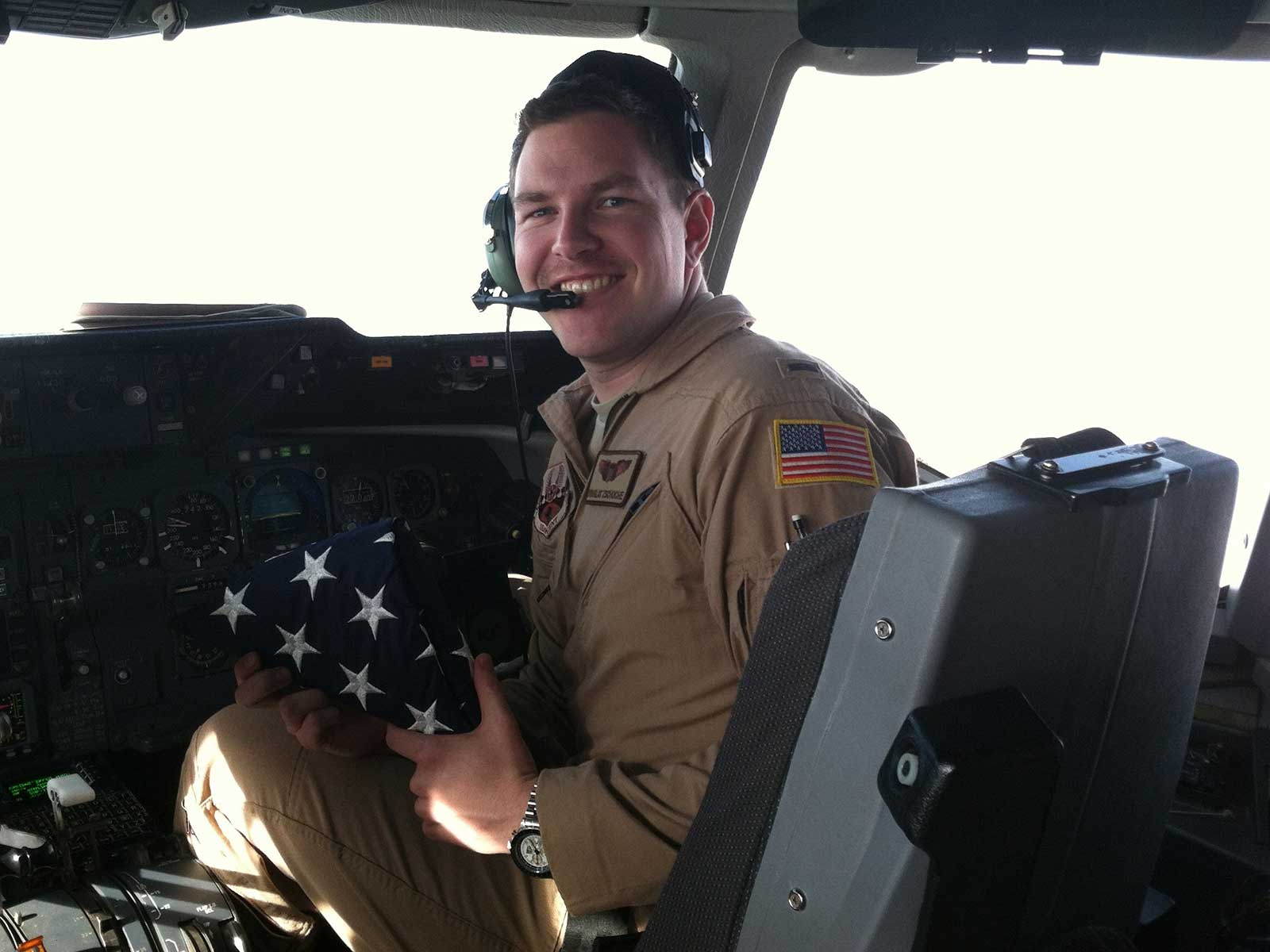 Air Force Major