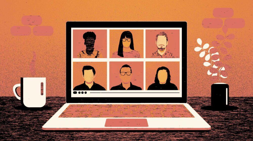 5 Ways to Guarantee a Successful Virtual Event