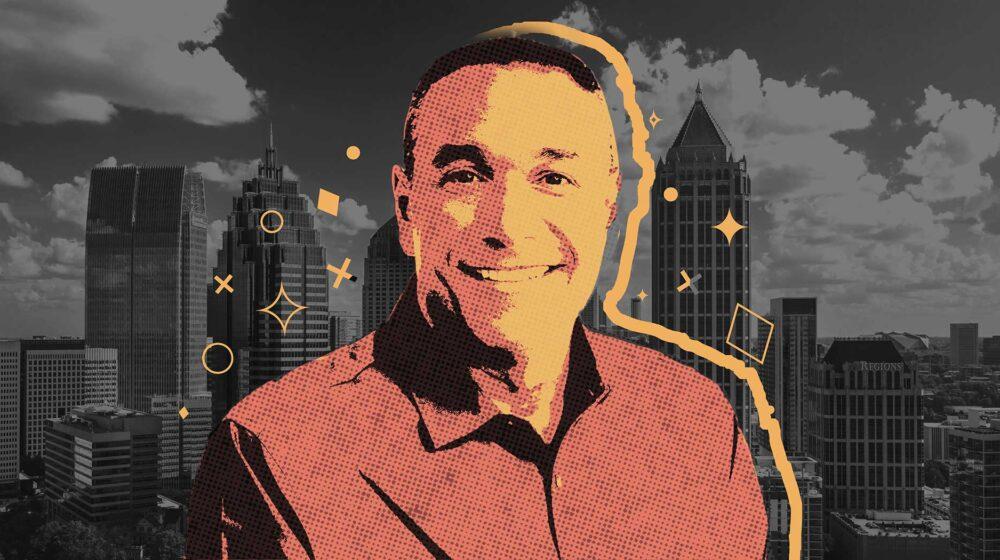 Matthew Lopes CEO