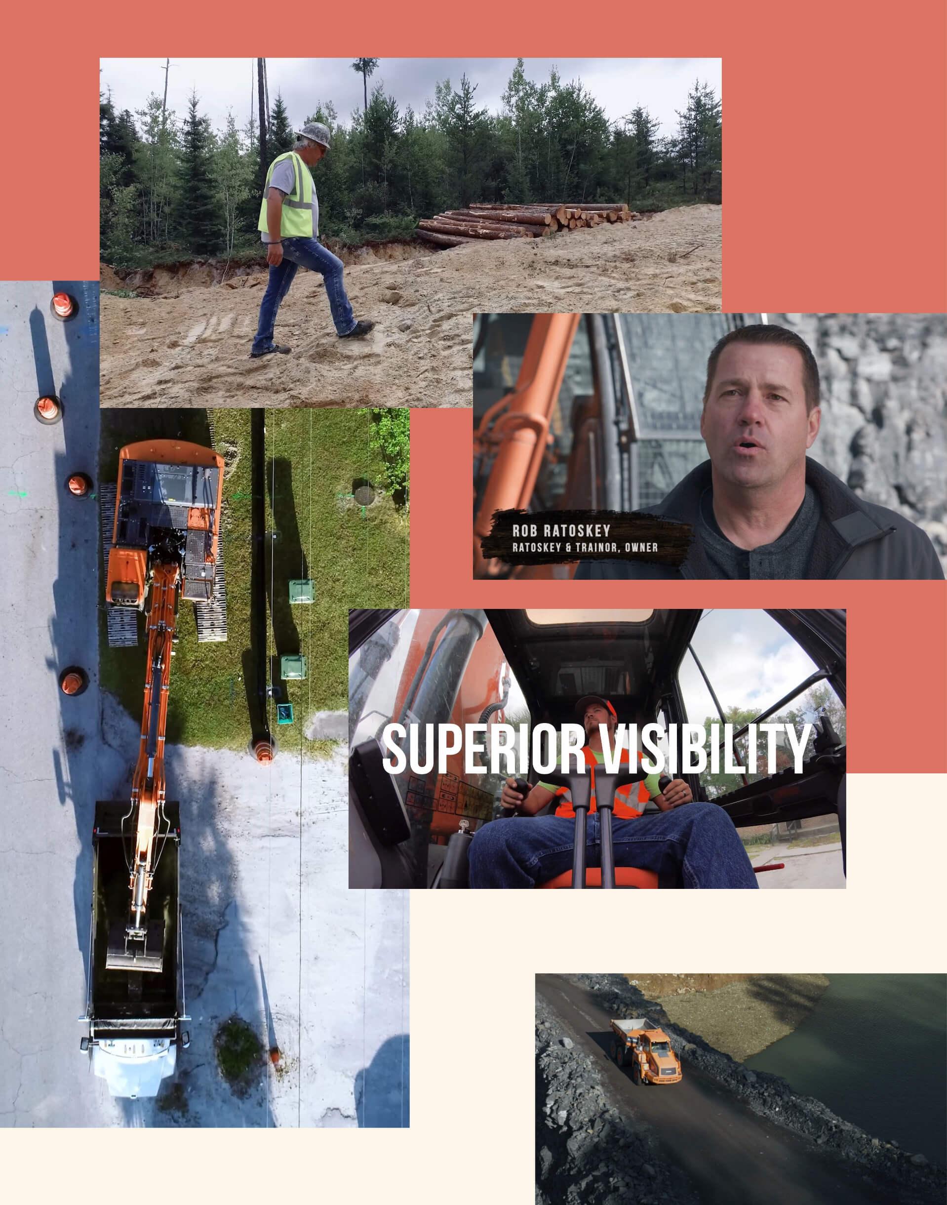 Doosan Testimonials Video Series Highlights - 1
