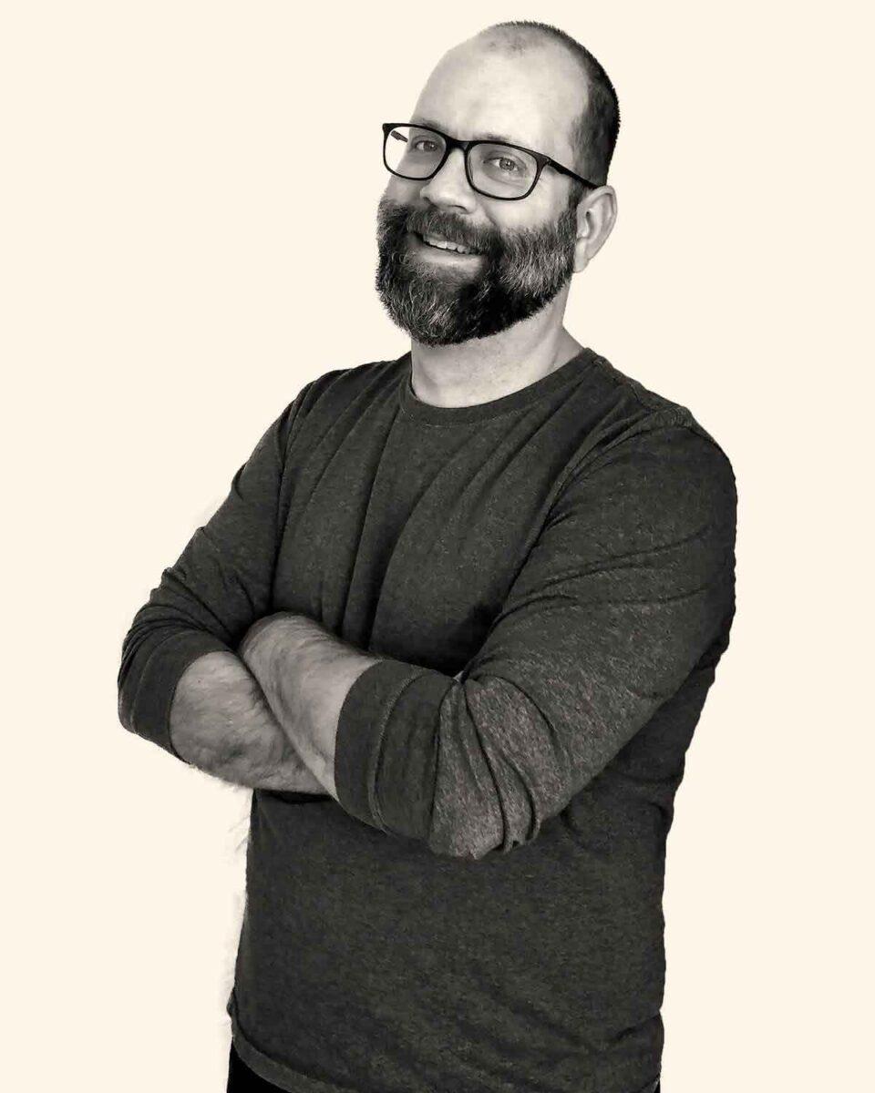 David Bryant Senior Animator