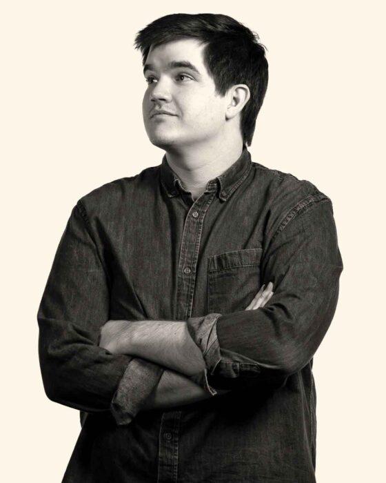 David Frey Sound Designer