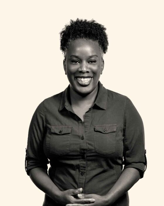 Emmy Perry Brand & Communications Manager