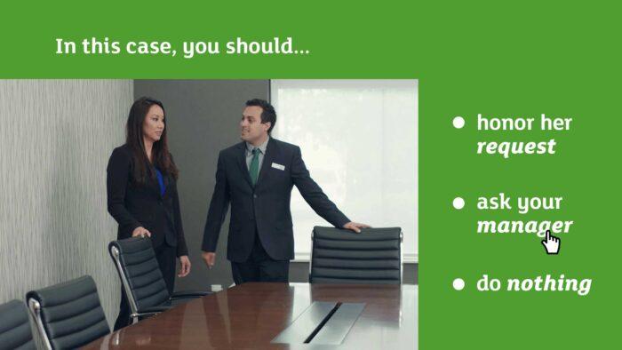 Interactive Video - Example 2