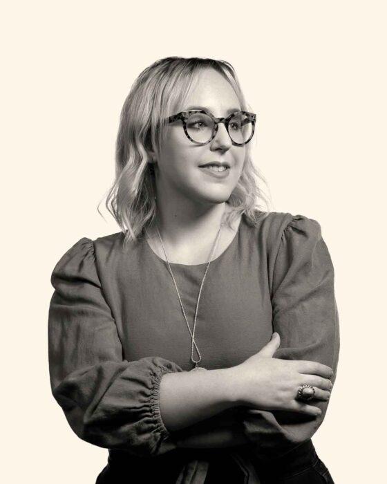 Jessie Kotis Graphic Designer: Team Lead