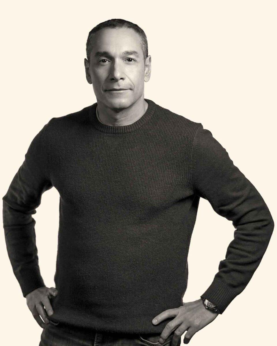 Matthew Lopes - CEO