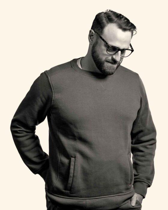 Stuart Fleisher - Creative Director
