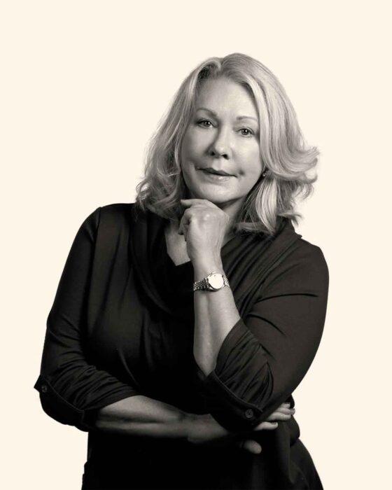 Suzanne Kosak CRO