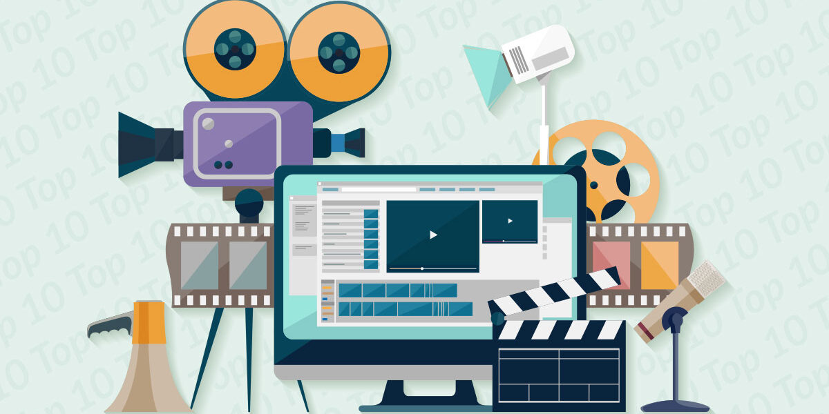 Top 10 Best Video Production Companies
