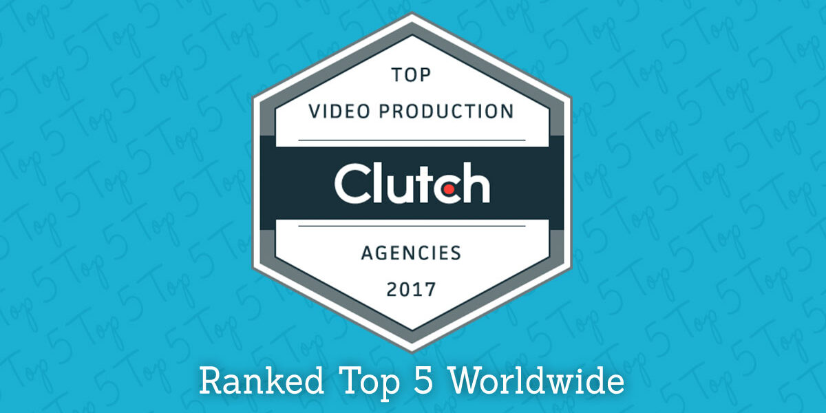 he DVI Group rated in the Top 5 Video Production Agencies