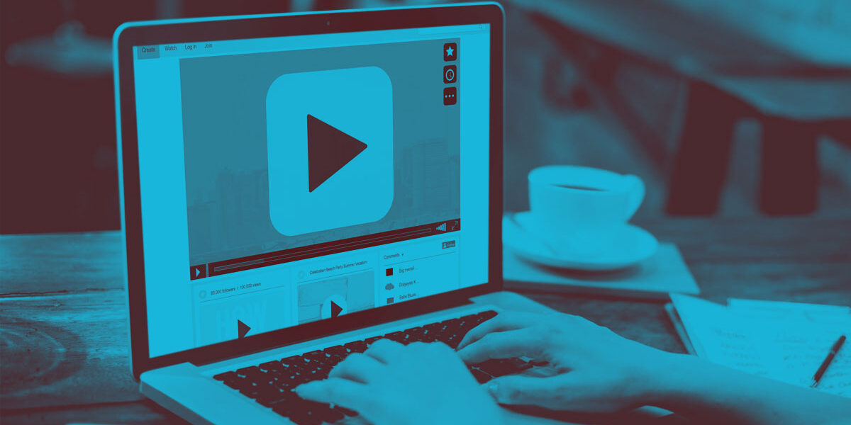 Video Training System - Video in Learning and Development